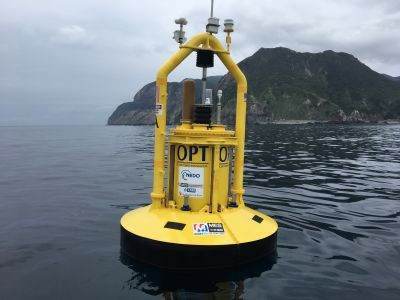 Marine Sensors Are Now Powering Themselves!