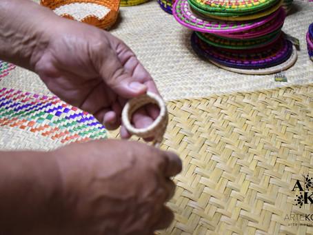 Arte Popular Mexicano: valorar desde el conocimiento.