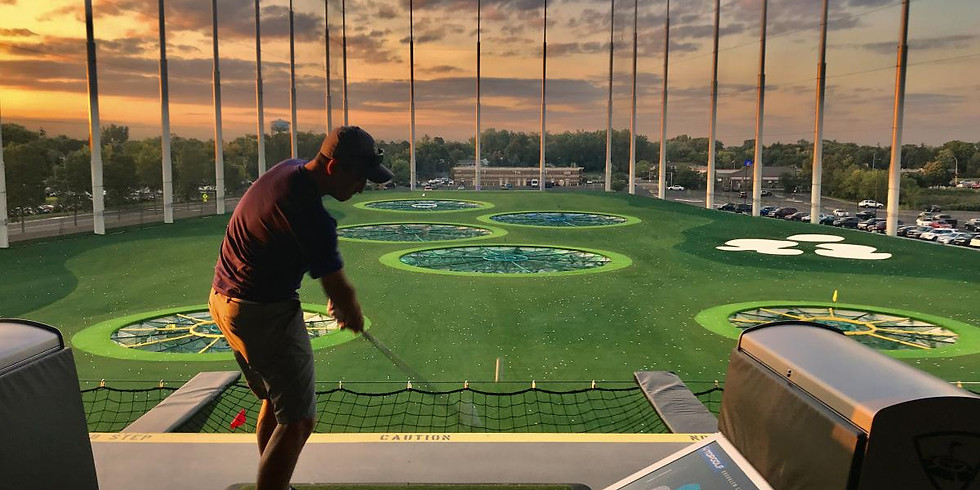 Top Golf Family Event