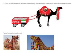 CocaCola-UAE40yrs-Campaign-Camel