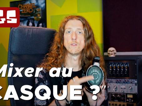 """Astuce de Mix : """"Le Bus Master. L'arme secrète du mixeur"""""""