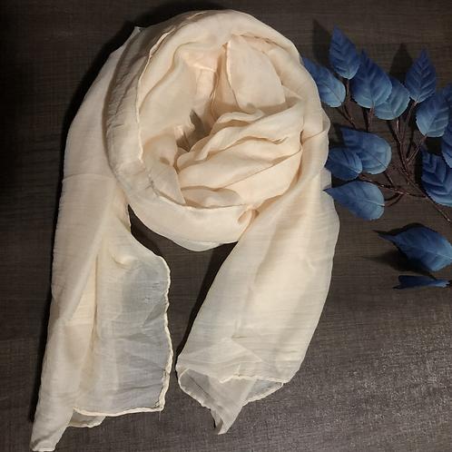 Pashimina de algodão