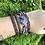 Thumbnail: Pulseira Raio Violeta 5 voltas tipo Chan Luu