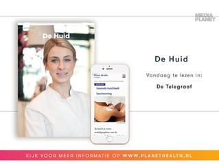 Campagne 'De Huid'
