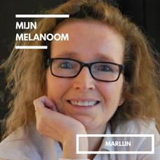 Mijn Melanoom Marlijn