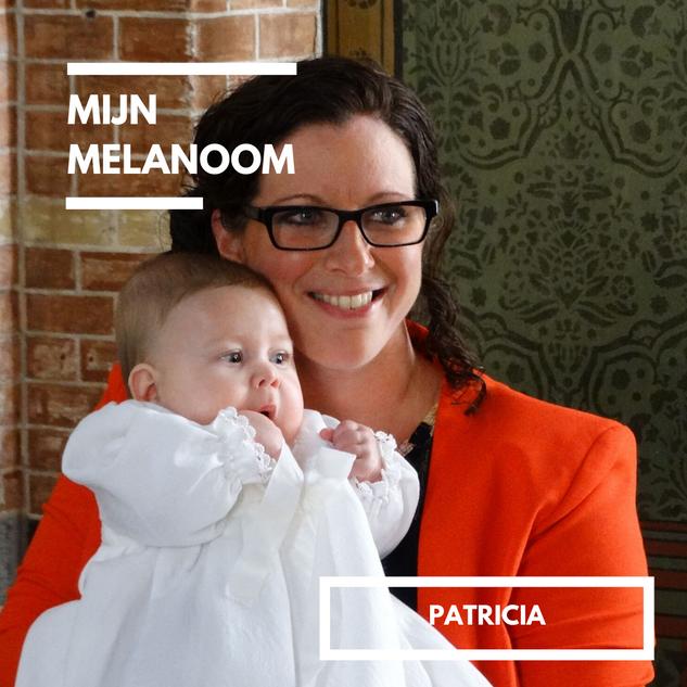 Patricia, 41 jaar