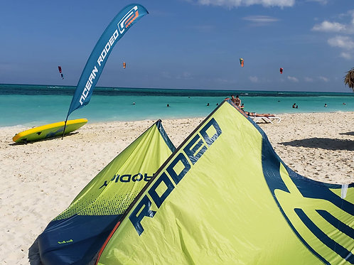 kite rental / Full equipment 1 day / Location équipement complet 1 jour
