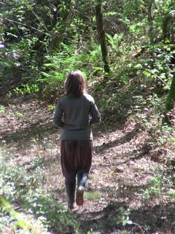 wine tourism and hiking