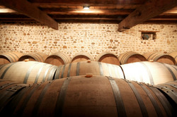 White wine from Jurançon