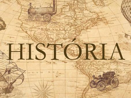 O quanto você sabe sobre a História do Brasil? Teste seu conhecimento nesse Quiz.
