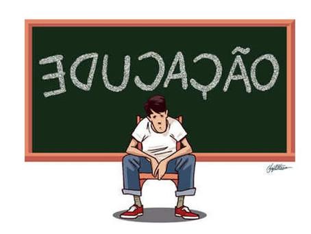Analfabetismo no século 21