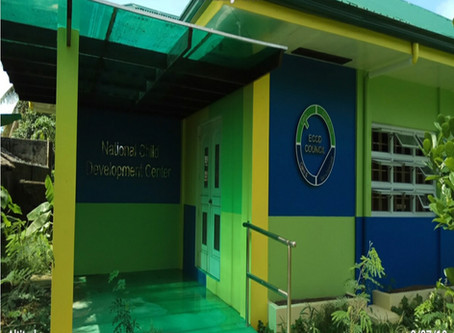 Early Child Care and Development (ECCD) Building