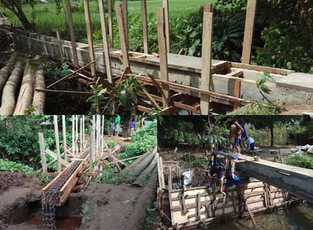 Extension San Irigasyon Sa Kaburihan Pinunduhan Nan Inemplementar  San Lokal Na Gobyerno