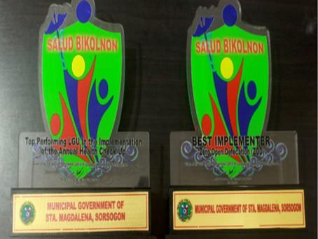 Salud Bikolnon Awards