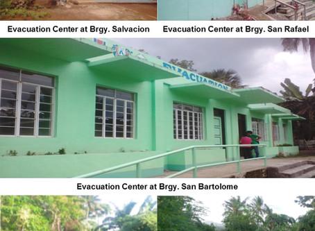 Mga Kalahi-CIDDS Projects sa Sta. Magdalena