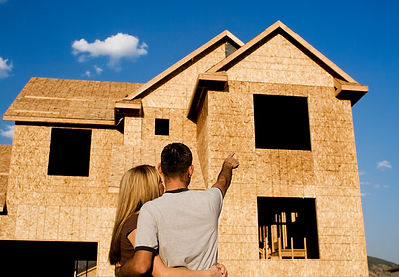 Buy a New Home in Austin and Surrounding Areas