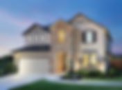 Meritage Homes in Pflugerville, Texas