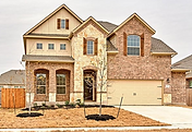 Wilshire Homes in Pflugerville, Texas