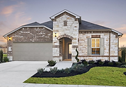 Pulte Homes in Round Rock, Texas