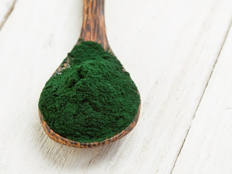 Spirulina for Hormone Balancing