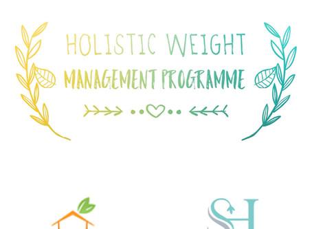 Holistic Weight Management Programme