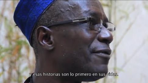 2011 Documental Festival Cine Africano de Tarifa