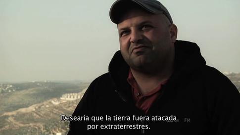 Trailer A la vuelta de la esquina. Película documental