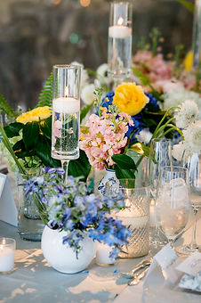 Wedding PLanner Chicago pans a clorful wedding at Chicago Millennim Park