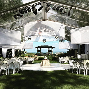 Tented wedding on lake in Evanston Illinois, best weding planr chicago