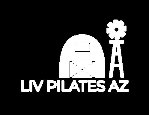 Liv Pilates AZ