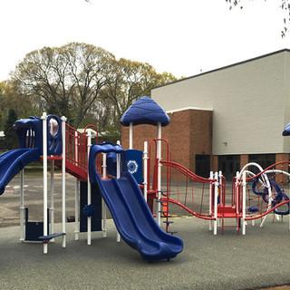 Laddie Decker Playground