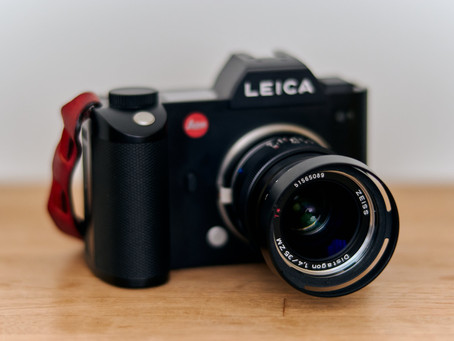 A new point of view: the Zeiss Distagon 35mm F1.4 ZM