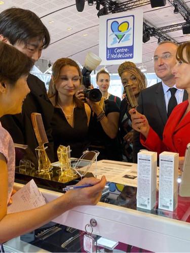 Cosmetics360 - Paris