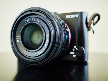 The quest for a high quality compact camera - the Sony RX1Rii still rules them all