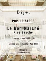 Le Bon Marche - Paris