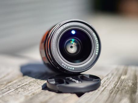 Wide-angle Wonder: How I ended up with a Voigtlander 21 mm f1,4 Nokton asph. VM
