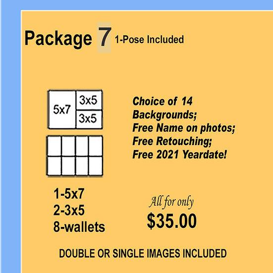 Package 7