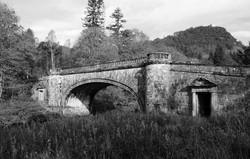 Invararay Bridge