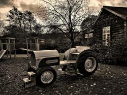 Tony's Tractor