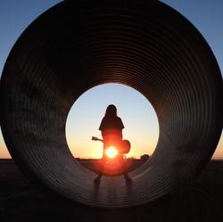 martin tunnel