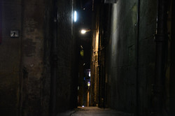 Alley Up