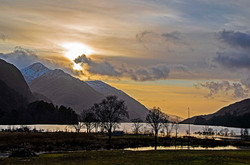 by The Loch