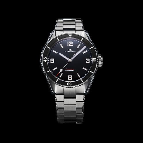ODYSSEA MARK III OCEANFARER (Black)