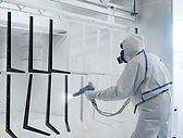Image of Powder Coating