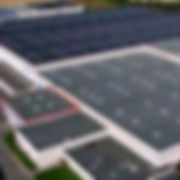 An example of a commercial rooftop