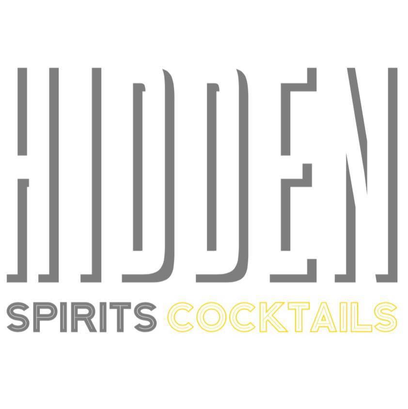 Hidden Spirits Cocktails