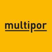 Multipor Logo