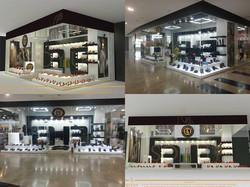 Kazakistan Showroom