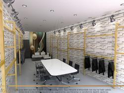 Leather Showroom