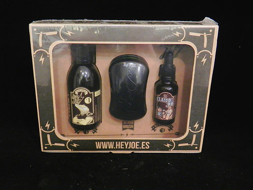 Bearded Survival Kit - HEY JOE!